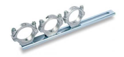 Multifeed pro 3 LNB univerzální - kovový