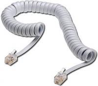 Telefonní kabel kroucený 2m