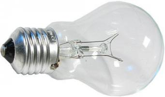 Žárovka standardní E27 230V 25W