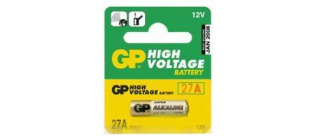 GP 27A speciální baterie