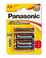 PANASONIC LR6 tužková baterie
