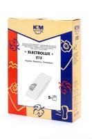 Sáčky do vysavače ELECTROLUX E12