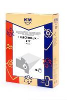Sáčky K&M E17 ELECTROLUX