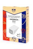 sáčky do vysavače ELECTROLUX E14.1