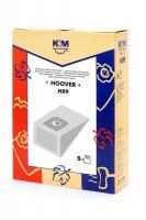 Sáčky K&M H09 HOOVER