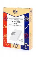 Sáčky K&M A10 AQUA VAC