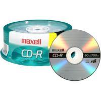 MAXELL CD-R (80min)