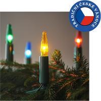 Vánoční souprava ASTERIA - barevná