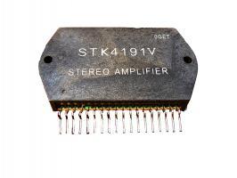 STK4191 V