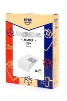 Sáčky K&M Z09 ZELMER