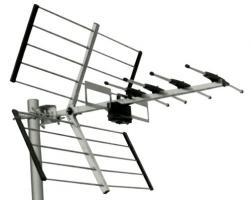 Emme Esse 4521SG Super G DVB-T anténa