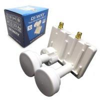 DI-WAY 4,3st 0,1dB Monoblock Twin konvertor