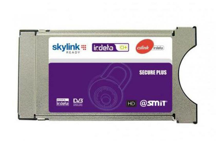 modul IRDETO Smit HD CI+