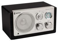 KÖNIG HAV-TR1100 stolní rádio