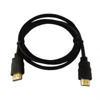 Kabel HDMI - HDMI 1m v.1.4
