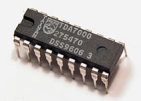 TDA7000