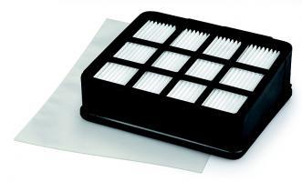 HEPA filtr do vysavače SENCOR SVC 7CA