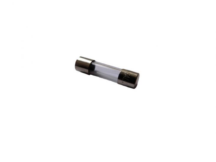 Pojistka skleněná 5x20mm T 2,5A