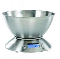 DOMO DO9086W kuchyňská váha