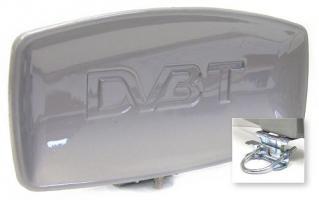 RYNIAK DVZ DVB-T venkovní anténa 28dB