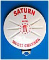 Anténa DVB-T Multi channel-SATURN