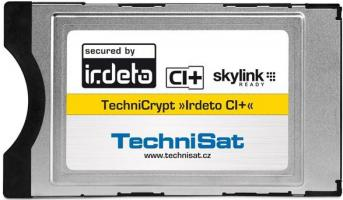 modul IRDETO TechniSat TechniCrypt CI+ V2