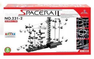 stavebnice SPACERAIL - LEVEL 2