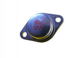 tranzistor 2SD820