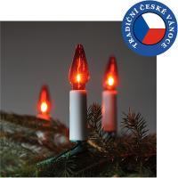 Vánoční souprava FELICIA - červená