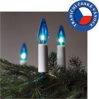 Vánoční souprava FELICIA - modrá