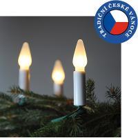 Vánoční souprava FELICIA - bílá