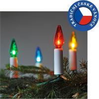 Vánoční souprava FELICIA - barevná