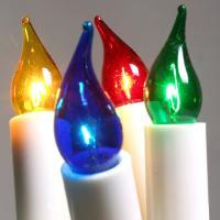 Vánoční žárovka HELIA E10 (7V)