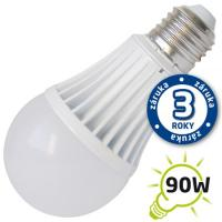 TIPA LED žárovka A60 E27/230V 15W denní bílá