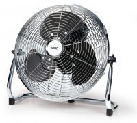 DOMO DO8130 podlahový ventilátor celokovový