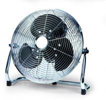 DOMO DO8131 podlahový ventilátor celokovový