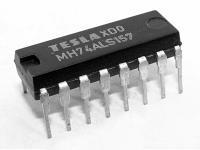 MH74ALS157