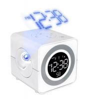 Techno Line WT480 radiobudík digitální projekční