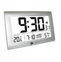 TECHNOLINE WS 8009 digitální nástěnné DCF hodiny Jumbo