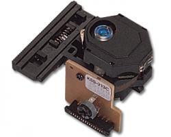 CD jednotka KSS 213C pro náročnější použití