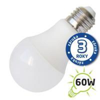 TIPA LED žárovka A60 E27/230V 10W teplá bílá