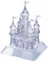 3D crystal puzzle - zámek