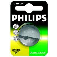 Baterie lithiová CR2430