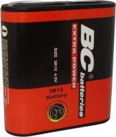 BC 4,5V plochá baterie