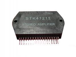 STK4121 II