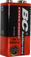 BC 6F22  9V baterie