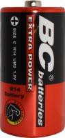 Baterie BC R14 malé mono