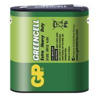 Baterie GP plochá 3R12E