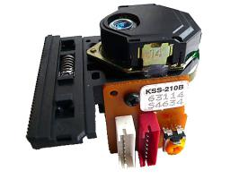 CD jednotka KSS 210B