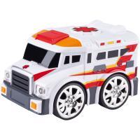 Buddy Toys BRC 00140 RC auto záchranáři